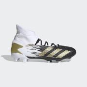 Футбольные бутсы Predator Mutator 20.3 FG adidas Performance Черный 38.5