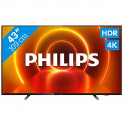 Philips 43PUS7805 - Ambilight (2020)