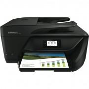 HP 6950 Officejet Stampante Multifunzione Inkjet Formato A4 Connettività Wireles