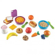 Learning Resources New Sprouts Munch it My Very Own Play Food