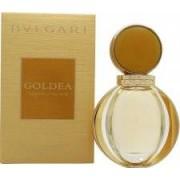 Bvlgari Goldea Eau De Parfum 50ml Spray