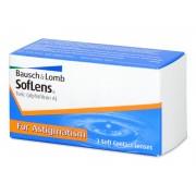 SofLens Toric (3 lenses)