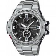Casio horloges Casio G-Shock GST-B100D-1AER - G-steel - Bluetooth Triple Connect