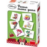 Jucarie educativa Dino Toys Minnie Mouse - Memo Game