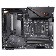 MB Gigabyte Z490 AORUS PRO AX, LGA 1200, ATX, 4x DDR4, Intel Z490, WL, 36mj