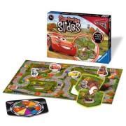 Joc de societate Cars - Cartonase surpriza