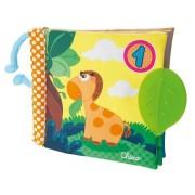 Chicco Gioco Baby Senses Music Libro 1 Pezzo