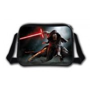 Geanta Star Wars VII The Force Awakens Kylo Ren Shoulder Messenger Bag