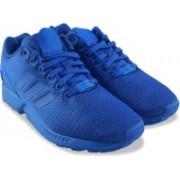 ADIDAS ORIGINALS ZX FLUX Sneakers For Men(Blue)