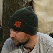 American Bench Craft Wool Shackleton Watch Beanie