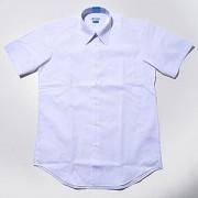 ≪カンコ-クリーンシャツ≫男子 汚れに強いシャツ(半袖)