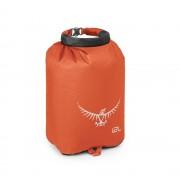 Водоустойчив сак Osprey Drysack 12l orange