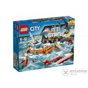 LEGO® City Sediul Central Al Gărzii De Coastă 60167