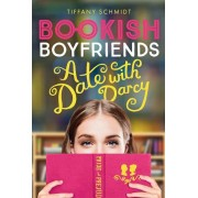 Bookish Boyfriends: A Date with Darcy, Paperback