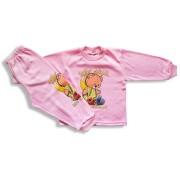 Detské pyžamo - ANGEL, ruž Velkosť: 104