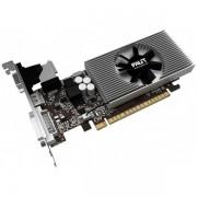 VC, PALIT GT730, 2GB GDDR3, 64bit, PCI-E 2.0 (4710636268410_3Y)