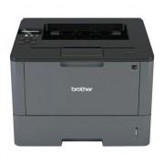 Imprimanta laser Brother HL-L5200DW, A4, mono, 40 pag/min, WiFi, LAN, USB, duplex, 1200x1200dpi, 256MB