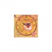 Reloj de Pared Vintage Modelo R3 - Multicolor
