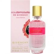 Givenchy eaudemoiselle rose a la folie 50 ml eau de toilette edt profumo donna
