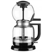 Cafetiera KitchenAid 5KCM0812EOB, 1l, 1440W (Onyx Black)
