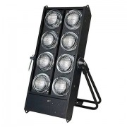 Showtec Stage Blinder 8 DMX Flood Light