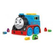 Set Mega Bloks Thomas Build and Go