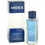 Mexx Magnetic Man eau de toilette para hombre 75 ml