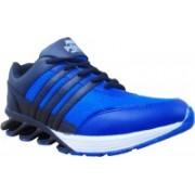 Port Rocker Blue Springblade Drive Running Shoes For Men(Blue)