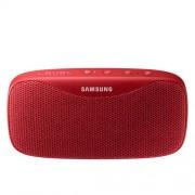 Samsung Level Box Slim bluetooth speaker rood