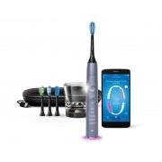 Електрическа звукова четка за зъби PHILIPS HX9924/47 с приложение