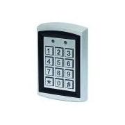 sewosy KRB1000 Clavier à codes saillie 2 relais avec lecteur de badges