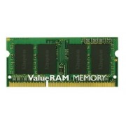 Kingston SO-DIMM 4GB DDR3-1600MHz Kingston CL11 SR x8