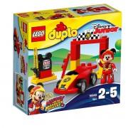 "Lego DUPLO-Set ""Mickeys Rennwagen"""