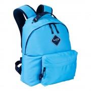 Rucsac Bodypack, 1 compartiment, 2 buzunare detaabile, 1 curea, Albastru