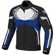 Berik Radic Chaqueta textil impermeable para motocicletas
