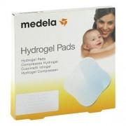 Medela Medizintechnik GmbH & Co. Handels KG MEDELA Hydrogel Pads 4 St