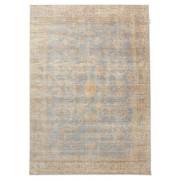 RugVista Tapis Maharani - Gris / Jaune 200x300 Tapis Moderne