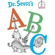 Dr. Seusss ABC