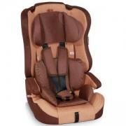 Детско столче за кола 9-36 кг. Lorelli ISOFIX Murano, Beige-Brown, 0745129