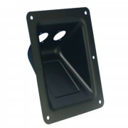 Adam Hall - 87160 Einbauschale Res. für TNX Umbau auf Passiv