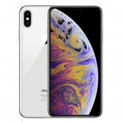 iPHONE XS MAX, Silver, 512GB