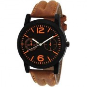 TRUE COLORS NEW FASHION SIMPLE N SOBER LOOK WATCH FOR MEN N BOYS WITH 6 MONTH WARRANTY