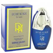 ROSE NOIRE by Giorgio Valenti Eau De Toilette Spray 3.4 oz