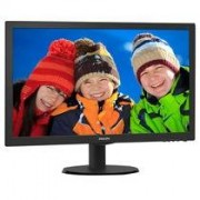 """Philips V-line 223V5LHSB2 - LED-monitor - Full HD (1080p) - 22"""" (223V5LHSB2/00)"""