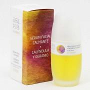 Amapola bio·cosmetics Sérum facial calmante de Caléndula y Geranio