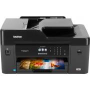 Brother Mfc-J6530dw Stampante Multifunzione Inkjet Getto Inchiostro A3 Wifi Wireless Stampa Copia Scanner Fax Usb Colore Nero - Mfc-J6530dw
