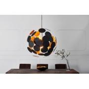 Hanglamp model: Infinity - Zwart - 36226