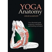 Yoga Anatomy