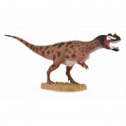 Figurina Dinozaur cu mandibula mobila Ceratosaurus Deluxe Collecta, 3 ani+