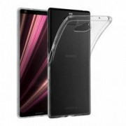 Carcasa TECH-PROTECT Flexair Sony Xperia 10 Plus Crystal